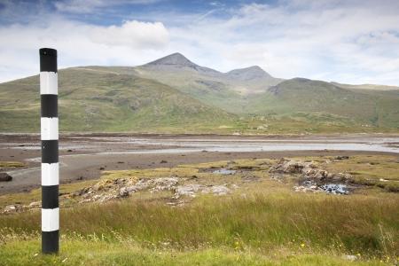 Mull: Landscape, Isle of Mull, Scotland, UK Stock Photo