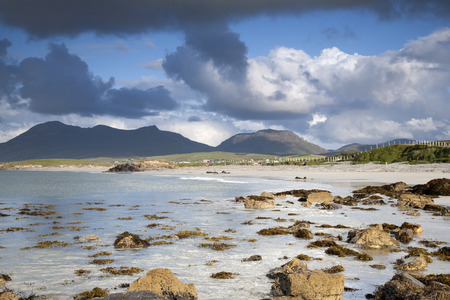 connemara: Tully Cross Beach, Connemara National Park