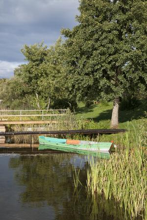 vilnius: Lake Totoriskiy, Trakai; Vilnius; Lithuania