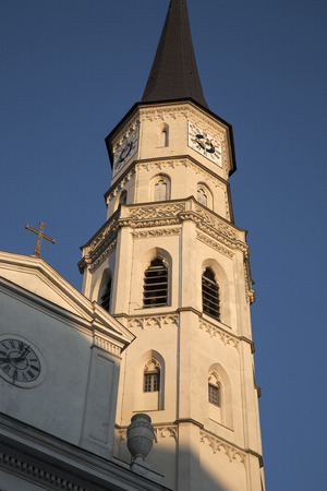 st: St Michaels Church, Vienna