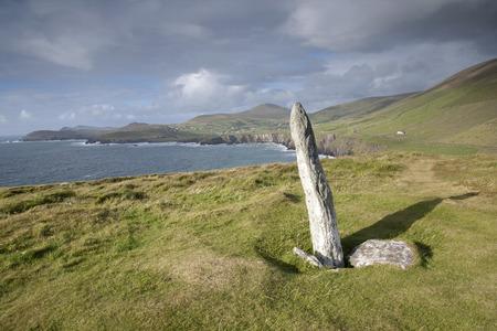 dunquin: Slea Head, Dingle Peninsula, Ireland