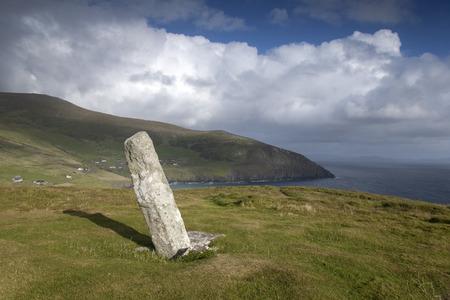 dingle: Slea Head, Dingle Peninsula, Ireland