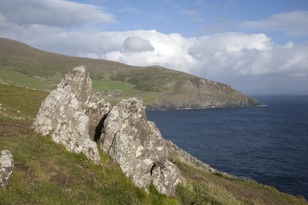 dunquin: Slea Head, Dingle Peninsula, Ireland