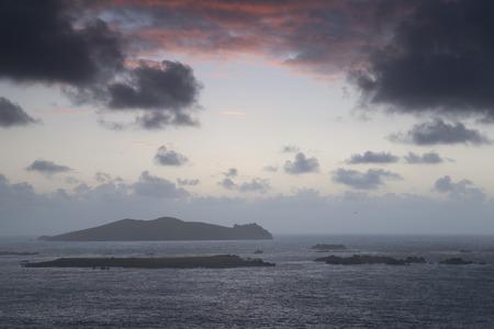 blasket islands: Blasket Islands, Dingle Peninsula, Ireland