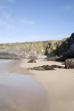 dingle: Coumeenoole Beach, Slea Head; Dingle Peninsula; Ireland