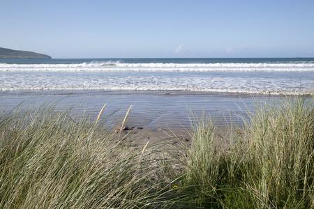 dingle: Brandon Bay, Dingle Peninsula, Ireland
