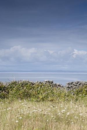 aran: Open Countryside near Kilronan on Inishmore, Aran Islands, Ireland