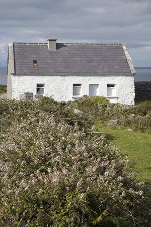 lodgings: Traditional Cottage, Inishmore; Aran Islands; Ireland