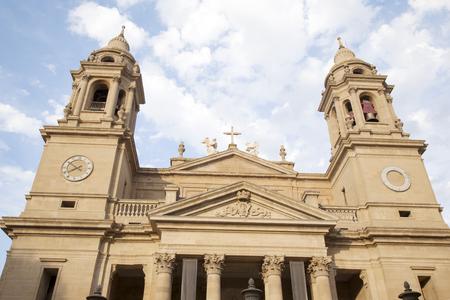navarra: Pamplona Cathedral Church, Navarra, Spain