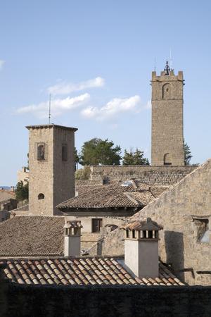 aragon: Village of Sos de los Reyes Catolicos, Aragon, Spain