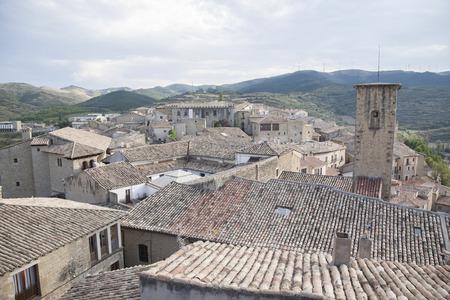 aragon: Sos de los Reyes Catolicos, Aragon, Spain