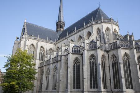 peter's: St Peters Church; Leuven; Belgium