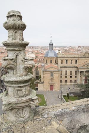 salamanca: Anaya Palace University, Salamanca, Europe Editorial