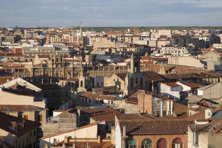 salamanca: Salamanca Cityscape, Spain, Europe