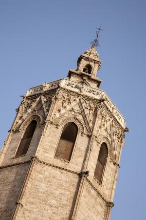 valencia: Cathedral Church, Valencia, Spain