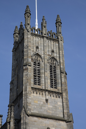 episcopal: St Johns Episcopal Church; Edinburgh; Scotland