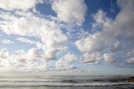 Forcados Point Beach Stock Photo - 91462047