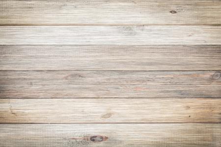 Houten textuur met natuurlijke patronen. Stockfoto