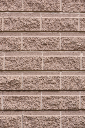 Texture - cement block wall background photo