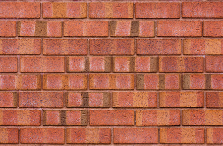 Texture - Brick wall background photo