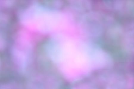 colores pastel: Borrosa bokeh de fondo con los colores fríos pastel.