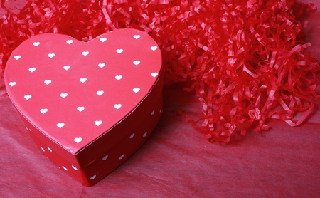 An image showing the concept of valentines day and love Stock Photo - 13901271