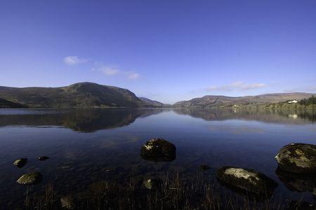 lough: Lough Talt