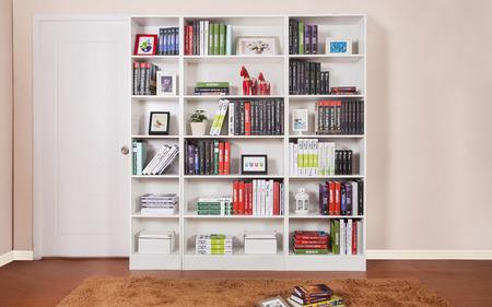 bookcase: Bookcase