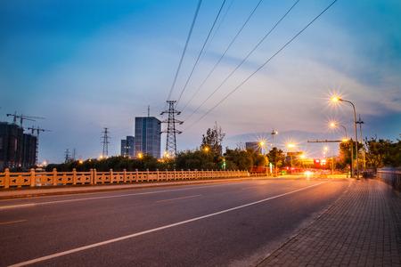 Scenery at Wuzhong District, Suzhou photo