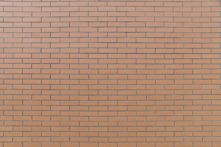 wall background: Red brick wall background material