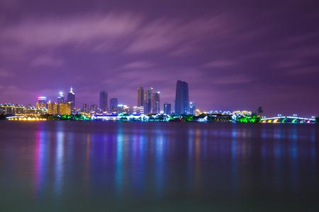 industrial park: Suzhou Industrial Park landscape