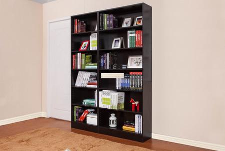 periodicals: Bookcase