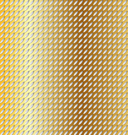 Gold glowing background template design