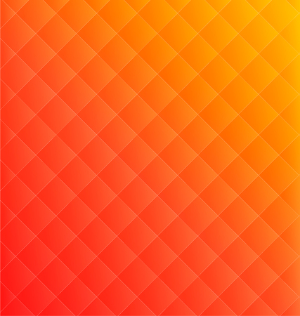 Abstract background, square low poly vector design illustration Illustration