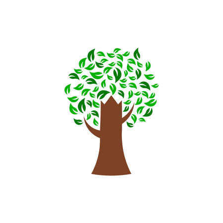 Green tree environmental 写真素材 - 109190993