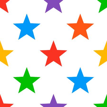 Colorful star 写真素材 - 109191001