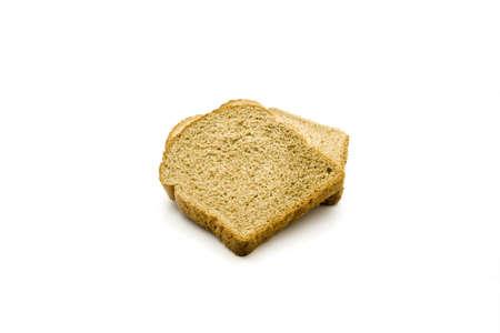 Fresh Baked Toast Bread