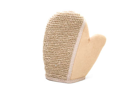 Glove for Massage and Washing