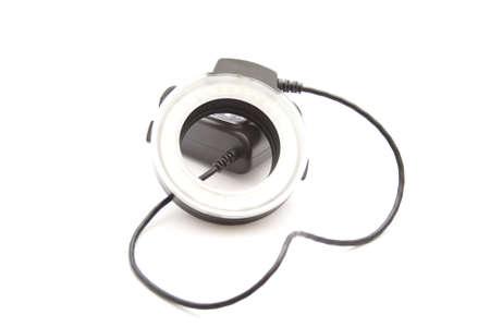 ring flash: Ring flash for Camera