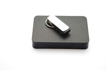 periferia: Disco rigido esterno con USB