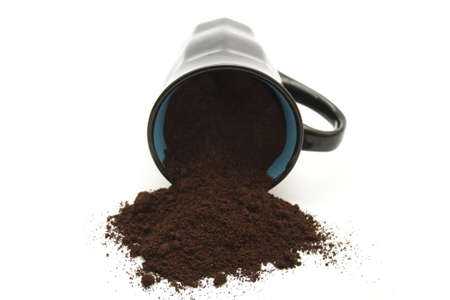 Fresh Milled Coffee  photo