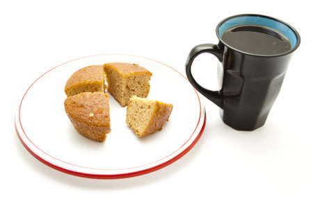 coffeetime: Fresh Baked Cake with Coffee