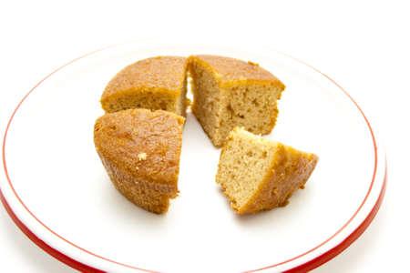 coffeetime: Fresh Baked Cake