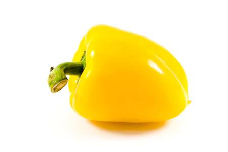 Fres Yellow Capsicum