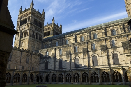 The Cathedral Church of Christ, Blessed Mary the Virgin and St Cuthbert of Durham