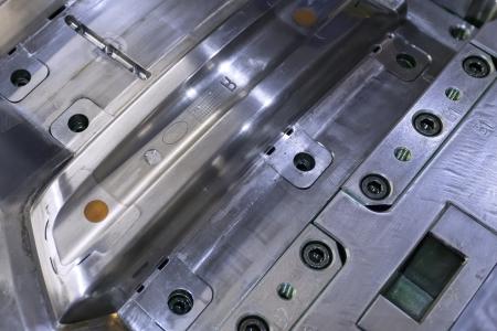 사출 성형 기계 공구