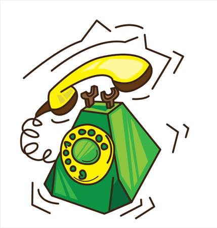 ringtones: Telephone