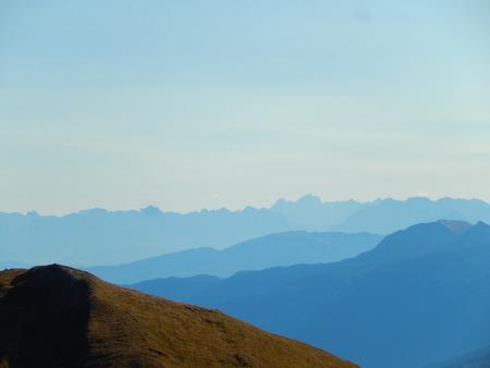 mountain landscape Фото со стока
