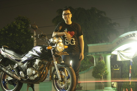 nightvision: Ridermate