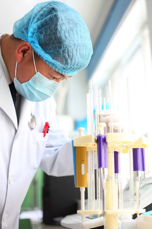 chemist: Chemist